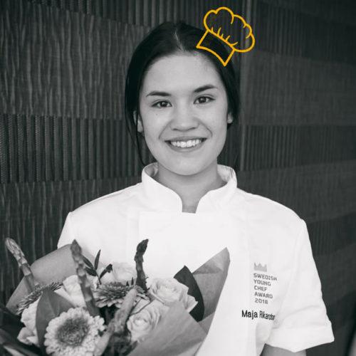 Maja Rikardsson